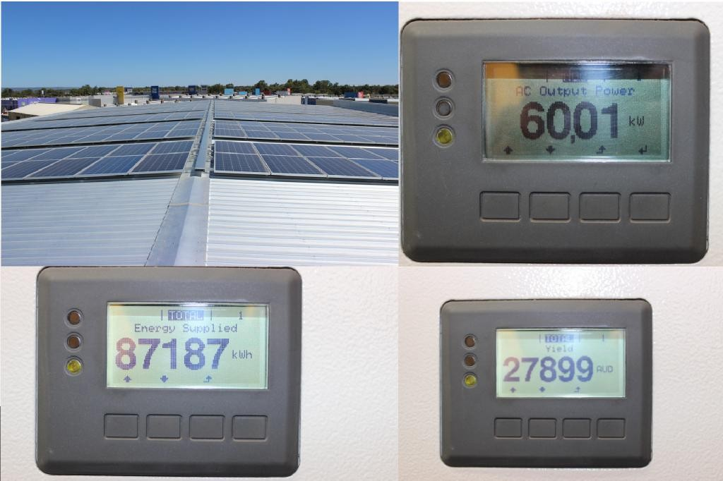 5574c8c9 f05d 4033 82e7 12aea3fb7009 large 1024x682 - Cost Savings Through Solar Energy