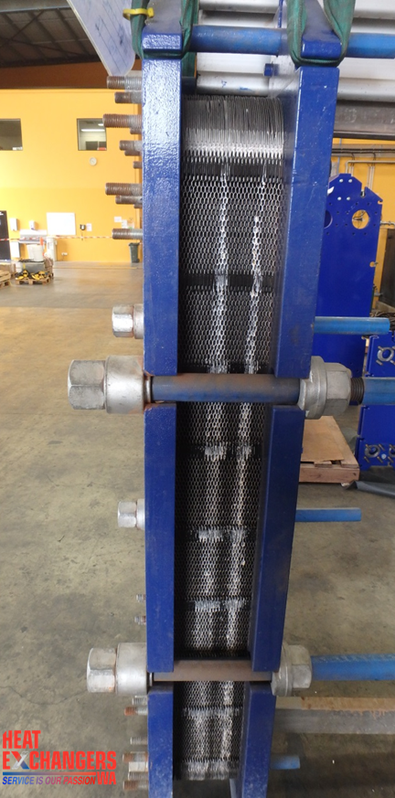 External Leakage e1475565248542 - Maintain Your Heat Exchanger to Maintain Your Bottom Line