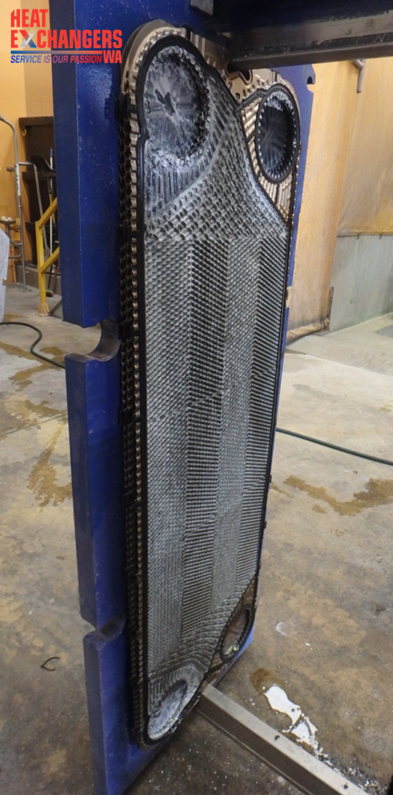 Fouling e1475565201740 - Maintain Your Heat Exchanger to Maintain Your Bottom Line