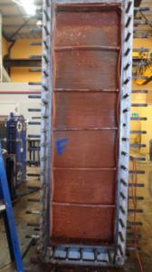 Dirty Welded Core 168x300 - Servicing a Welded (BLOC) Plate Heat Exchanger