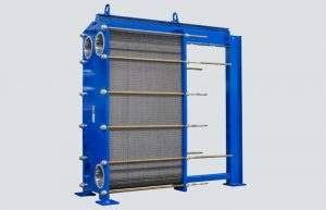 Kelvion Gasketed Plate Heat Exchanger 300x193 - Plate Heat Exchangers