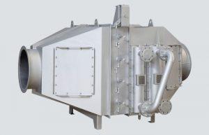 Kelvion Heat Recovery Economiser 2 300x193 - Heat Recovery Economisers