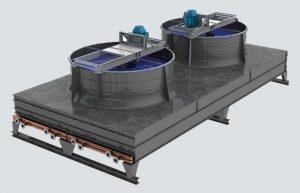 Kelvion Radiator 300x193 - Radiators and Adiabatic Dry Coolers