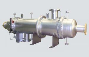 Shell & Tube Heat Exchanger