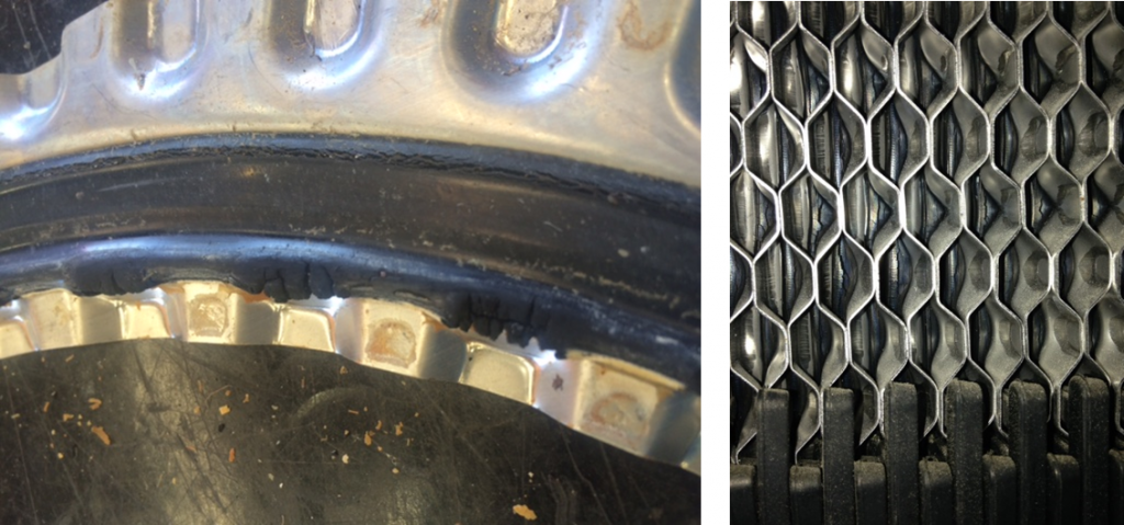 Cracked Gaskets Combined 1024x479 - Why Do Your Gaskets Fail?