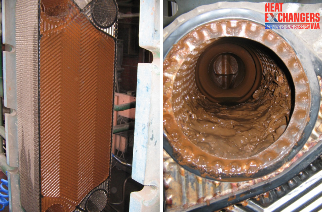 Particulate Fouling 1024x675 - Is Your Fouled Heat Exchanger Costing You?