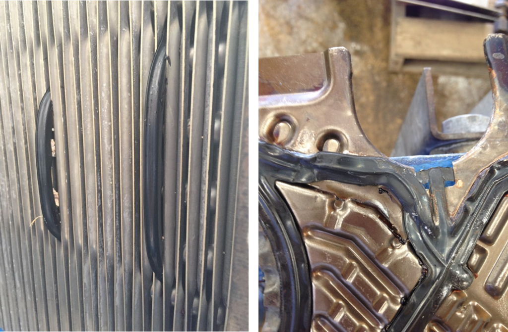 Pushed Gaskets Combined 1024x671 - Why Do Your Gaskets Fail?